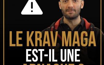 Le Krav Maga est-il une arnaque ?