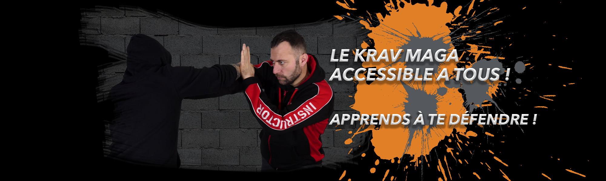 Evénements de Krav Maga Vosges Golbey